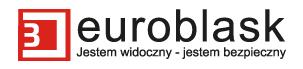 Euroblask Bielsko-Biała | Producent kamizelek odblaskowych i akcesoriów bezpieczeństwa w ruchu drogowym