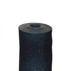 Mata gumowa - rolka