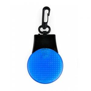 Brelok pulsacyjny LED